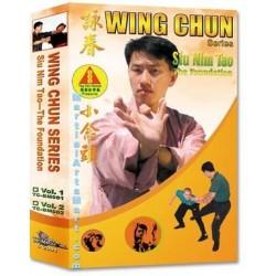 WING CHUN - VIDEOPAKET
